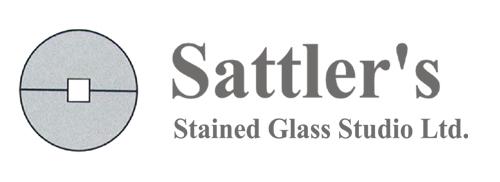 Sattler's Stained Glass Studio Ltd.