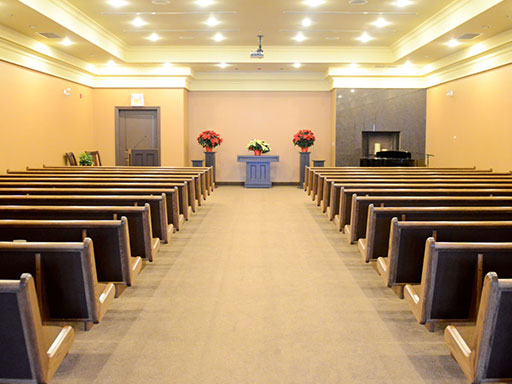 Memory Gardens Funeral Home   Kitchener  ONPews  Wood Chairs   AJ   J Furniture Inc . Funeral Home Chairs. Home Design Ideas