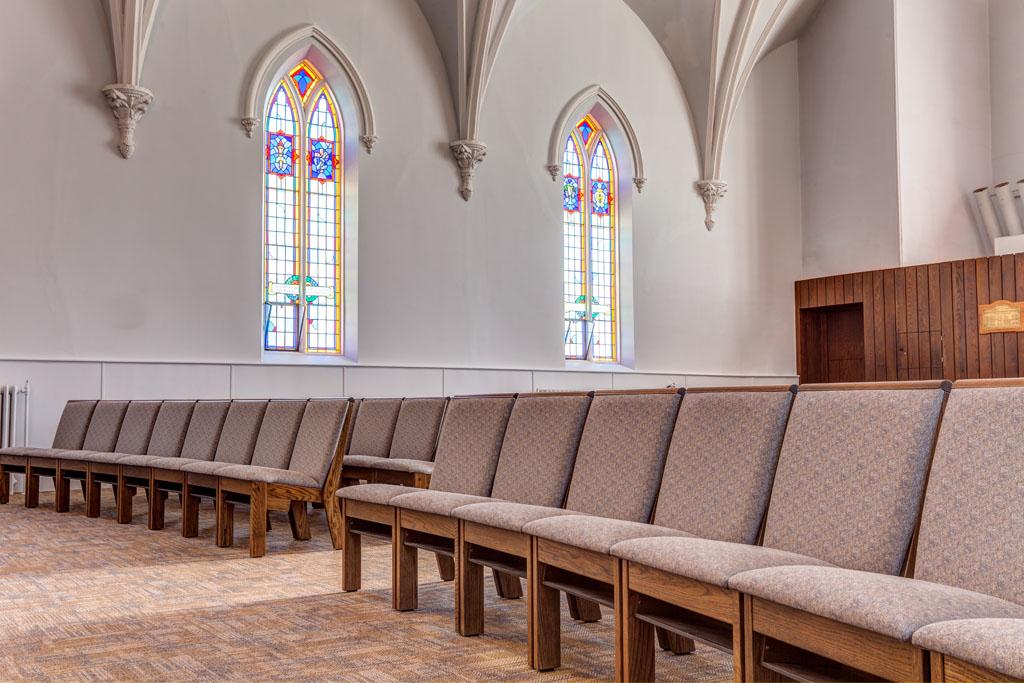 st john united church georgetown  on aj   j furniture inc worship chairs uk workshop chairs uk