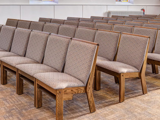 St John United Church Georgetown On Aj J Furniture Inc