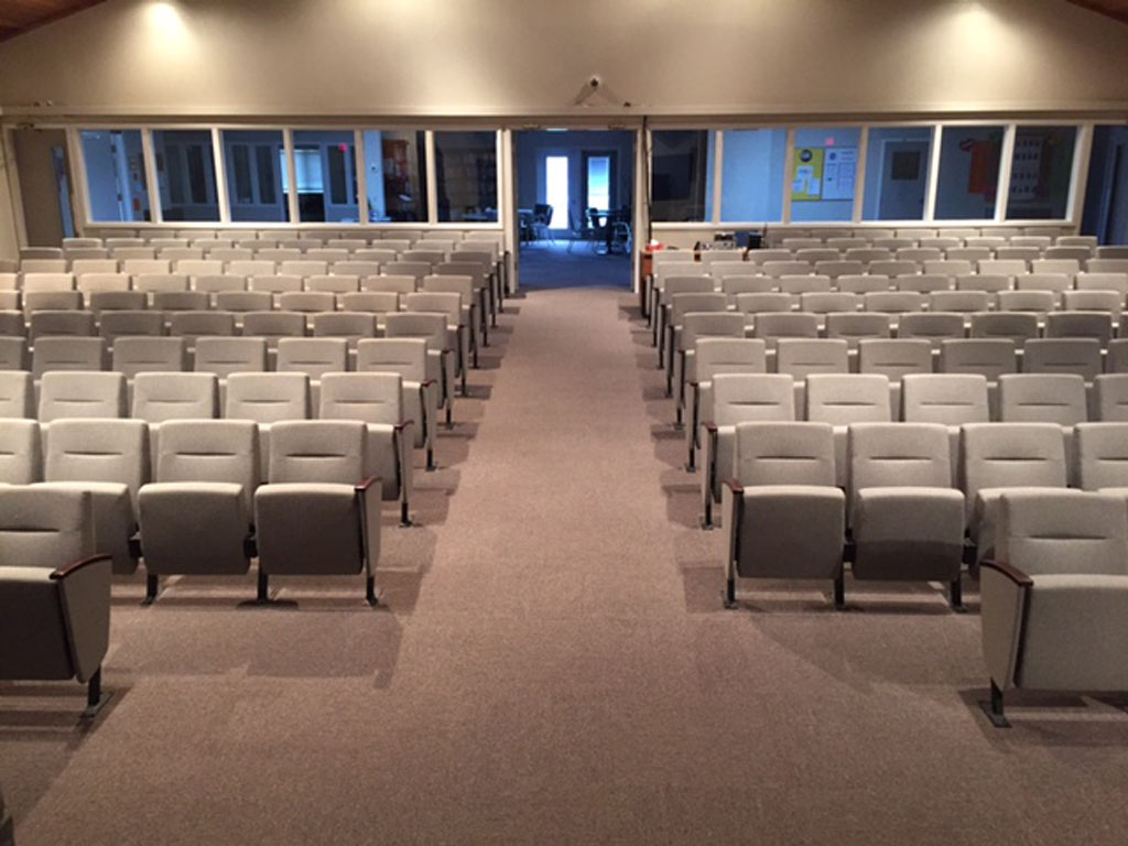 Stettler Alliance Church - Stettler AB
