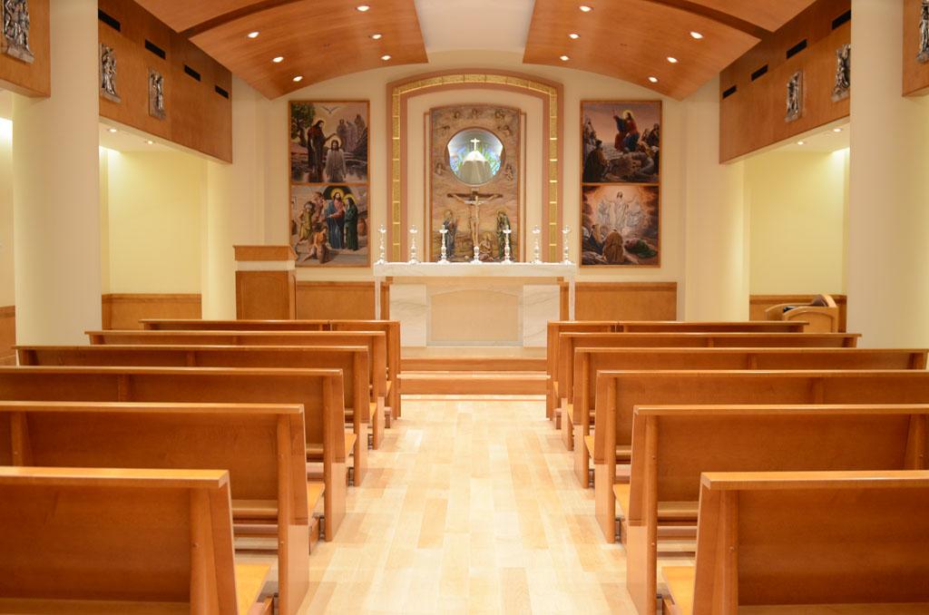 University of toronto kintore chapel toronto on aj for Chair in engineering design university of toronto